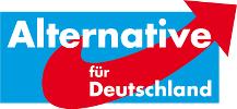 AfD Rheingau-Taunus Logo